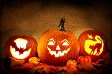 Fabriquer sa lanterne d'Halloween