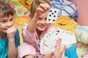 jeux de cartes pour enfants
