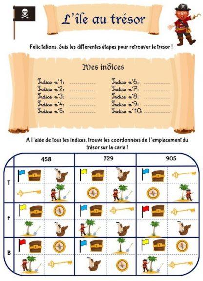 Cahier d'activités pour les vacances enfant de niveau CE1-CE2