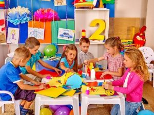 Activité manuelle et bricolage pour enfant