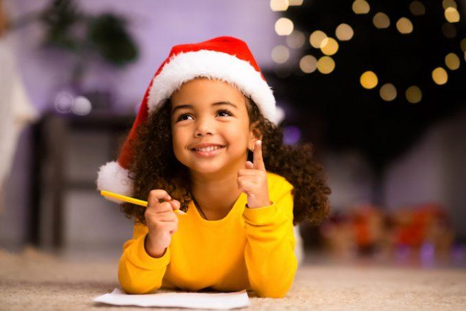 L'abécédaire de Noël: idées de jeux enfant pour Noël