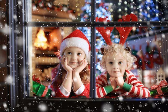 Idées de jeux enfant pour Noël