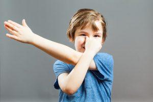 jeu de mime : activités enfants confinement