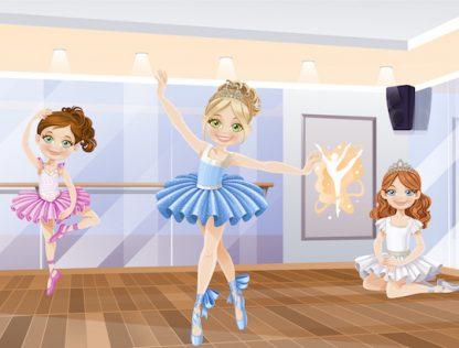 jeu enquête à la danse pour animation anniversaire détective