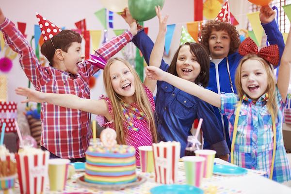 boutique de jeux pour animation d'anniversaire